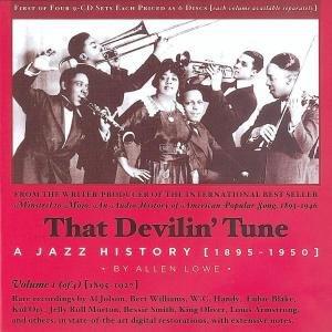 That Devilin Tune Vol.1 (1895-1927)