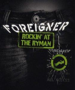 Rockin' At The Ryman