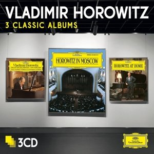 Horowitz-3 Classic Albums (Ltd.Edt.)