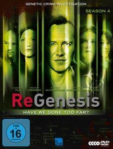 ReGenesis-Season 4 (OmU)