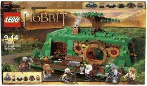 LEGO® The Hobbit 79003 - Eine unerwartete Zusammenkunft