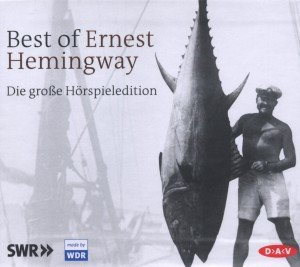 Best of Ernest Hemingway