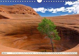 Grand Staircase Escalante (Wall Calendar 2015 DIN A4 Landscape)