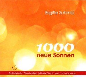 1000 neue Sonnen