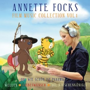 Film Music Collection Vol.1