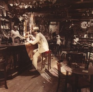 In Through The Out Door (Reissue)