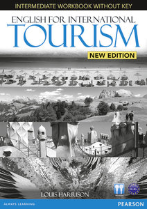 English for International Tourism Intermediate. New Edition Work