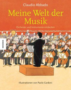Meine Welt der Musik