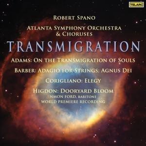 Transmigration (Hybrid SACD)