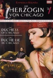 Die Herzogin Von Chicago