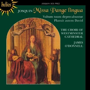 Missa Pange Lingua/Vultum Tuum Deprecabuntur/+