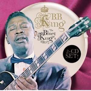King, B: Blues King's Best
