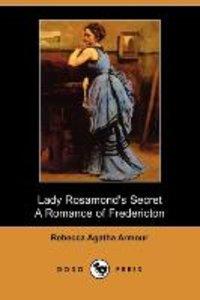 Lady Rosamond's Secret