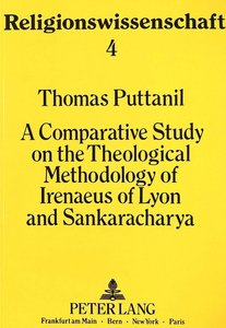 A Comparative Study of the Theological Methodology of Irenaeus o
