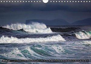 Cross, M: Wunderbares Schottland (Wandkalender 2015 DIN A4 q