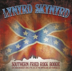 Southern Fried Rock Boogie