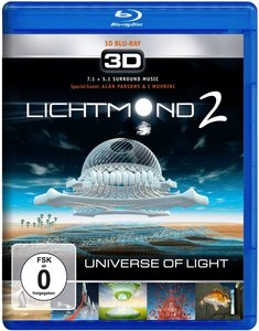 Lichtmond 2-Universe of Light 3D