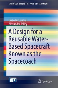A Reusable, Water Based Interplanetary Spacecraft Known As The S