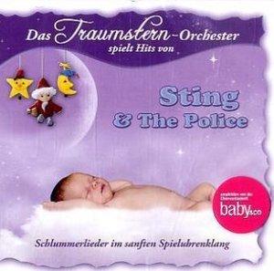 Spielt Hits Von Sting & The Police