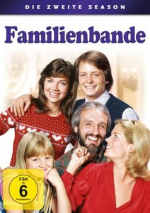 Familienbande - Season 2 (4 Discs, Multibox)