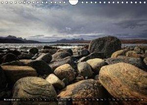 Cross, M: Wonderful Scotland / UK-Version