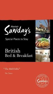 British Bed and Breakfast