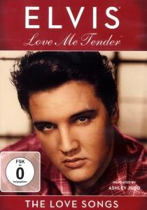 Love Me Tender: The Love Songs Of Elvis (NTSC)