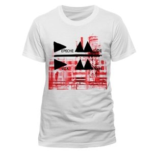 Delta Machine-Size XXL (white)
