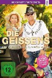 Die Geissens - Staffel 5