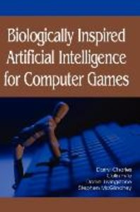 Biologically Inspired Artificial Intelligence for Computer Games