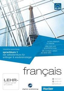 interaktive sprachreise sprachkurs 1 français