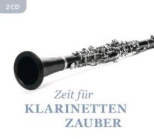 Zeit Für Klarinetten-Zauber