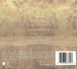 Riptide (EP)