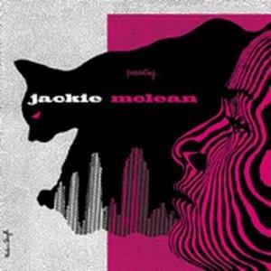 Presenteing...Jackie McLean