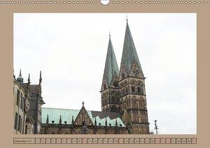 Bremen eine Reise wert