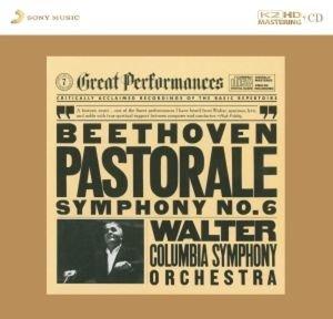 Pastorale Sinfonie 6 K 2HD CD
