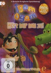 (2),DVD Z.TV-Serie,Hört Mir Mal Zu!
