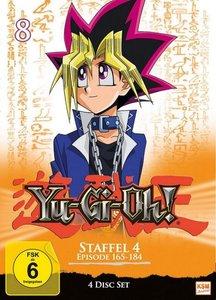 Yu-Gi-Oh! - Staffel 4.2: Episode 165-184