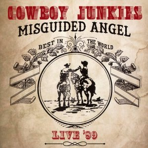 Misguided Angel?Live