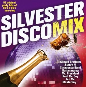 Silvester Party Mix 80s & 90s