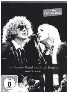 Hunter, I: Live at Rockpalast