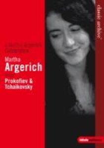 A Martha Argerich Celebration