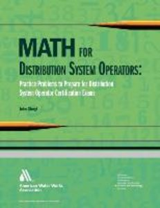 Math for Distributiion System Operators: Practice Problems to Pr