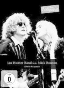 Hunter, I: Live at Rockpalast