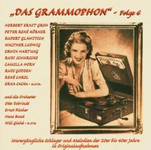 Das Grammophon-Folge 6