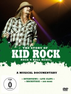 Rock And Roll Rebel Docu.