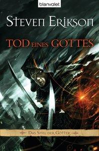 Das Spiel der Götter (15)