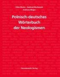Polnisch-Deutsch Wörterbuch der Neologismen