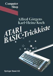ATARI BASIC-Trickkiste