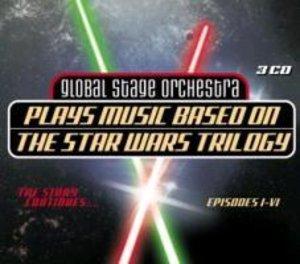 Star Wars-Music From Episodes I-V
